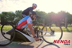 Kenda Tire supports cycling-based programs of Project Hero, making a difference in the lives of thousands of Veterans and First Responders, as well as their families and communities. Ride 2, Make A Difference, Physically And Mentally, Stay Fit, Cycling, Therapy, Articles, Wellness, Hero