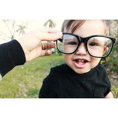 Baby Glasses
