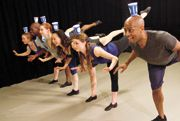 'Three if by Air' at Manhattan Movement and Arts Center • NY Parenting