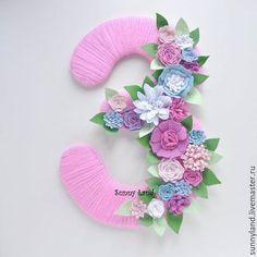 Baby Boy 1st Birthday, Birthday Diy, Birthday Party Decorations Diy, Flamingo Birthday, Tissue Paper Flowers, Baby Shower Balloons, Flower Crafts, Felt Crafts, Crafts For Kids