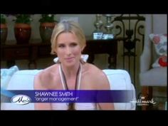 Shawnee Smith (from the 'Saw' franchise & 'Becker') on 'Marie' (Osmond). 2012
