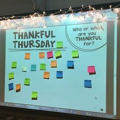 #miss5thswhiteboard in action! Thanks to @terrysteachingtidbits for sharing! And how awesome are those lights!? (Link to product in bio)