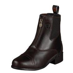 Ariat Boys' Devon Ankle Riding Boot Chocolate 1 D(M) US Ariat http://www.amazon.com/dp/B003IY2GXO/ref=cm_sw_r_pi_dp_3hUnvb0SJG2BV
