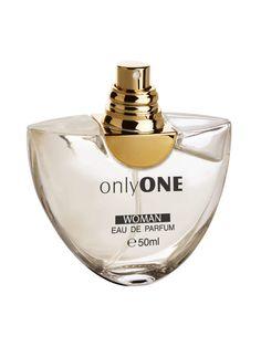 Parfum original de damă Only One EDP Perfume Bottles, The Originals, Modern, Beauty, Trendy Tree, Beauty Illustration