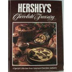 Hershey's Chocolate Treasury , http://www.amazon.com/dp/0307492745/ref=cm_sw_r_pi_dp_VECVrb0H3VCMF