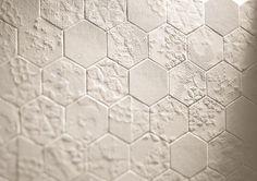 Academy Tiles - Porcelain Mosaic - Dechirer Mosaic - Mutina - 71890 - Mutina Dechirer by Patricia Urquiola