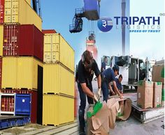 Tripath Logistics Services has extensive knowledge and experience of dedicated and shared warehousing.