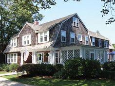hamptons house plan - Google Search