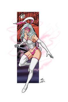 Comic Movies, Comic Books Art, Comic Art, Anime Fighting Games, Batman Universe, Dc Universe, Marvel, Dc Comics Art, Female Character Design