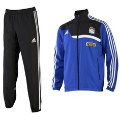 adidas Clima WV Suit | Freeport Fashion Outlet