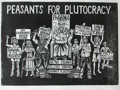 Plutocratic Discourse and the American Proletariat