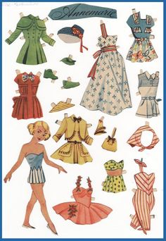 påklædningsdukker - Google-søgning * The International Paper Doll Society by Arielle Gabriel for all paper doll and paper toy lovers. Mattel, DIsney, Betsy McCall, etc. Join me at ArtrA, #QuanYin5 Linked In QuanYin5 YouTube QuanYin5!