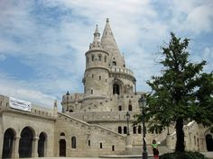 To See In Budapest: The Buda Castle - Travel Blog Europe.com