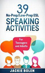 Top 5 ESL Speaking Activities for University Students - ESL Speaking