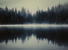 Lost Lake - Circa 1983