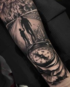 Cool Arm Tattoos, Best Sleeve Tattoos, Tattoo Sleeve Designs, Arm Tattoos For Guys, Leg Tattoos, Baby Tattoo For Dads, Tattoo For Son, Tattoos For Daughters, Family Tattoos For Men