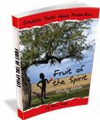 Creative Youth Ideas – Fruit of the Spirit game - finish that scripture..