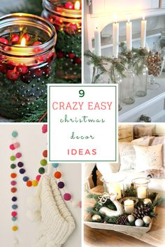Christmas, Christmas decor, christmas decor hacks, popular pin, DIY holiday, holiday decor, holiday decor ideas.
