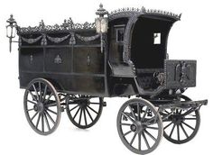 Carriage Hearse