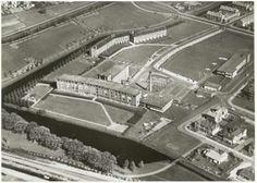 Amphia ziekenhuis/Langendijk Breda