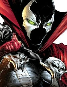 Spawn Comic Book Characters, Comic Character, Comic Books, Comic Book Artists, Star Wars Poster, Star Wars Art, Star Trek, Marvel Art, Marvel Dc Comics