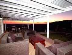 Intaba View, Botha's Hill Nightlife, Pergola, Outdoor Structures, Outdoor Decor, Home Decor, Decoration Home, Outdoor Pergola, Interior Design, Home Interior Design