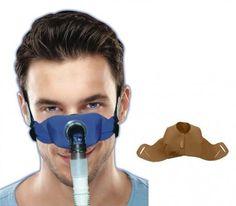 I love this product #SleepWeaver Élan Soft Cloth #Nasal #Mask & #Headgear. I found on @hubbastuff from Circadiance