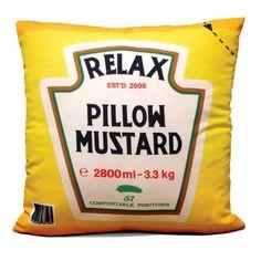 Almofada Relax Mustard Cod: 126 https://liliwood.com.br/site/det/454/Almofada-Relax-Mustard