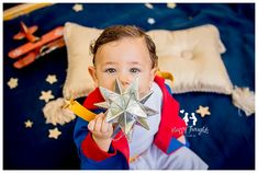 The Little Prince Inspired