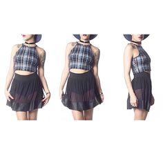 TEXT ONLY L-V 11-8pm Sab: 11-3pm Dom: NO TEXT PLAID IT OFF with this cropped 90's top GRAB on to this see-thru skirt because its our LAST ONE (one size) Festival Ready For APPOINTMENTS, PRICES or INFO pls thru TEXT ONLY 787.605.3404 11-8pm WE SHIP WORLDWIDE #shoplocal #ootd #fashion #sanjuan #calleloiza #puertorico #compralocal #trend #trendy #sexy #LOOKBOOK #musthave #follow #love #relax #boho #plaid #ceoptop #cropped #seethrough #skaterskirt #highwaist #festival #coachella2