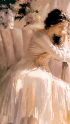Aesthetic Painting, Aesthetic Art, Rennaissance Art, Renaissance Kunst, Old Paintings, Victorian Art, Classical Art, Old Art, Pretty Art