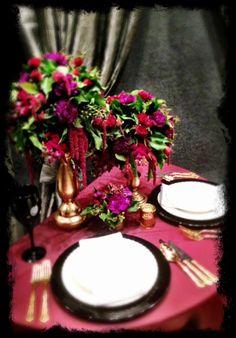 Wedding www.freshcreativestyling.com.au