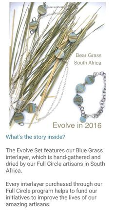 January 2016 Color Club - the Evolve Set #ecojewelry #ecochic https://laurarluna.mycolorbyamber.com/shop/confections