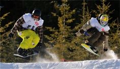 BC Snowboard Association Provincial Snowboard Series begins Sat, 15 Feb 2014 at Mount Seymour #Entertainment, Sports North Vancouver