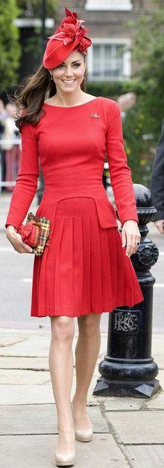 Duchess Catherine of Canada