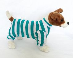 Thor's Dog Pajamas - Dog Pajamas, Dog Clothes, Dog PJs, Dog Christmas Pajama, Dog Jammies, Pajamas for Dogs, Dog Clothing