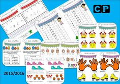 FICHIER DE LECONS DE MATHS CP Occupational Therapy Activities, Learning Activities, Math For Kids, Fun Math, French Kids, Daily Math, Learning Through Play, Worksheets For Kids, Learn French