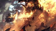 Hearthstone Heroes of Warcraft - Trailer Raymond Swanland, Hearthstone Heroes Of Warcraft, Riot Points, Heroes Of The Storm, Matte Painting, Starcraft, Paladin, World Of Warcraft, Gifts For Boys