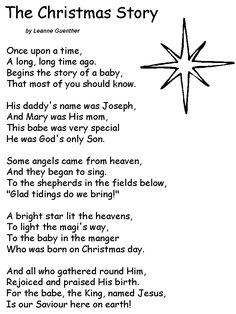 The Christmas Story Play Skit.jpg 1,019×1,319 pixels   Christmas ...