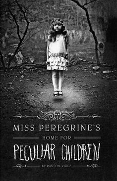 Miss Peregrine´s Home For Peculiar Children (Trilogy)
