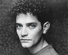 James Frain (England) His first screen kiss - Natalie Portman - not too shabby