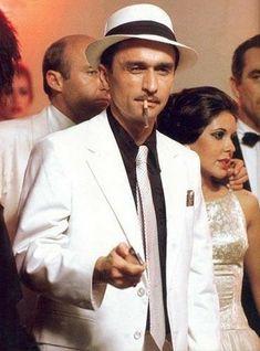 John Cazale as Fredo Corleone in 'The Godfather II', Fredo Corleone, Don Corleone, The Godfather, Godfather Series, Godfather Quotes, Andy Garcia, Marlon Brando, Sofia Coppola, Great Films