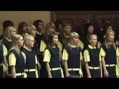 Finland's most beautiful music  Vox Aurea Finland: Finlandia