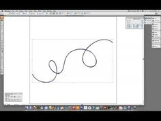Tutorial: Swirls in Illustrator