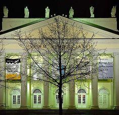 documenta -  Art fair every 5 years in Kassel