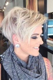 Favorite Pixie Hairstyles Ideas (130)