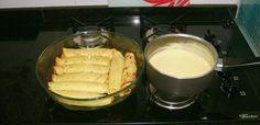 Dica para você: Receita de Panqueca de presunto e queijo ao molho branco. Compartilhe com amigos!