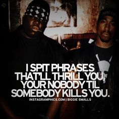 Biggie Smalls Life Story | Cute Love Quotes
