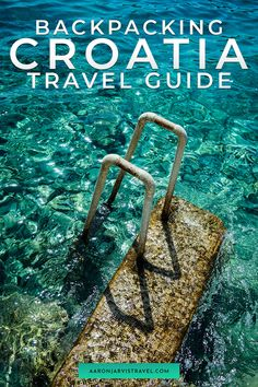 Croatia has one of the fastest rising tourism rates in the world. There is a good reason for that. Europe Travel Outfits, Europe Train Travel, Travel Europe Cheap, Berlin Travel, Amsterdam Travel, Backpacking Europe, Europe Travel Guide, European Travel, Germany Travel