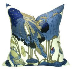 kelly wearstler FABRIC PILLOWS - Google Search